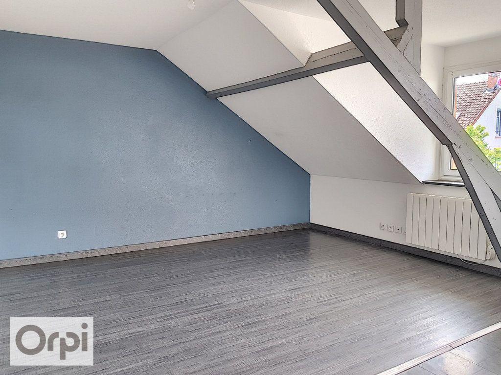 Appartement à louer 2 31.17m2 à Montluçon vignette-2