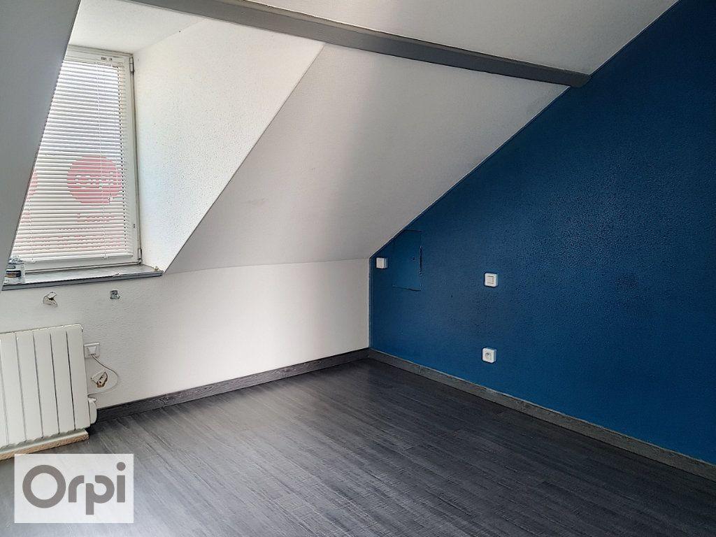 Appartement à louer 2 31.17m2 à Montluçon vignette-4