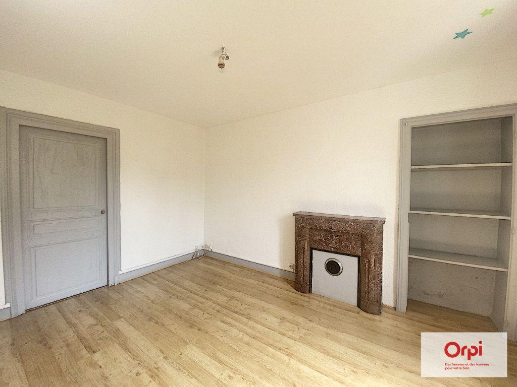 Appartement à louer 3 57.8m2 à Montluçon vignette-5