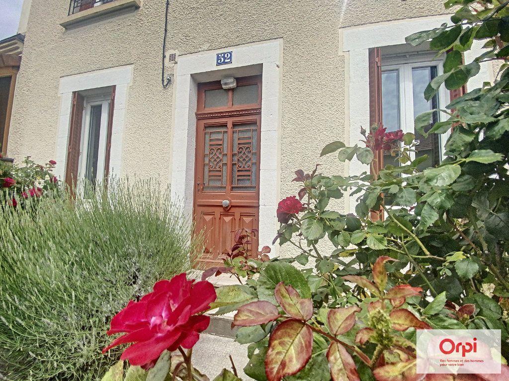 Appartement à louer 3 57.8m2 à Montluçon vignette-7