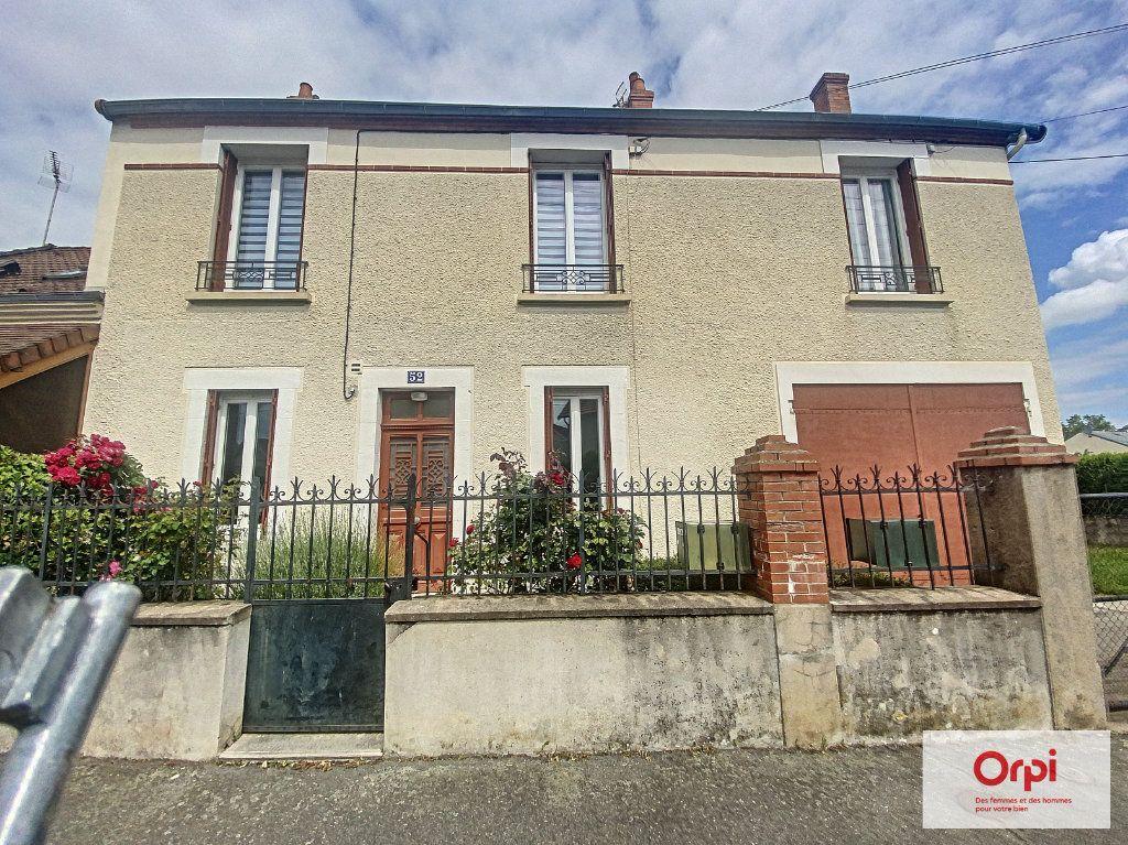 Appartement à louer 3 57.8m2 à Montluçon vignette-8