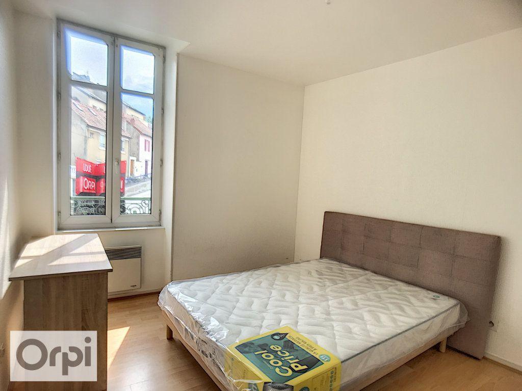 Appartement à louer 2 34m2 à Montluçon vignette-6