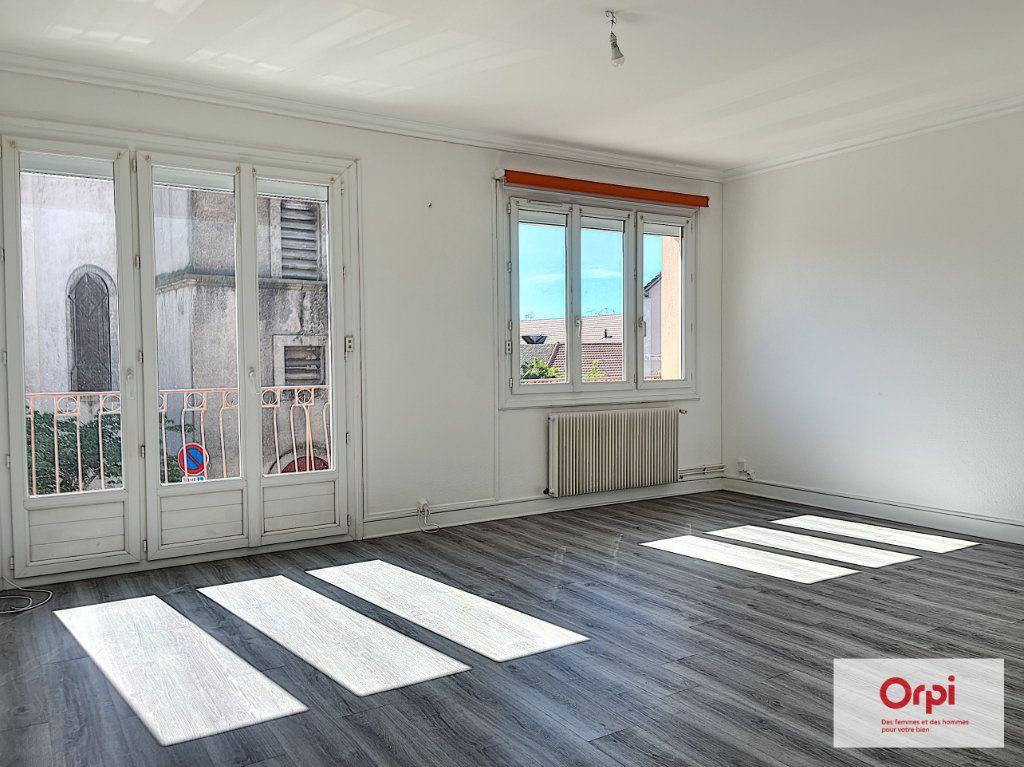 Appartement à louer 3 75m2 à Commentry vignette-1