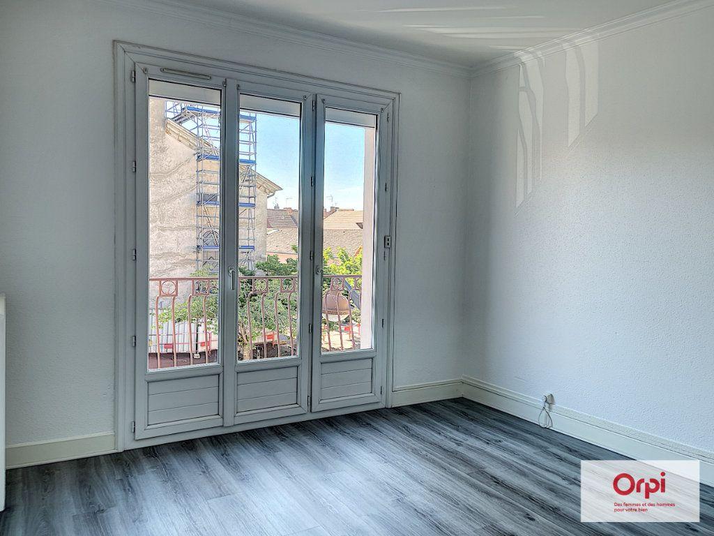Appartement à louer 3 75m2 à Commentry vignette-4