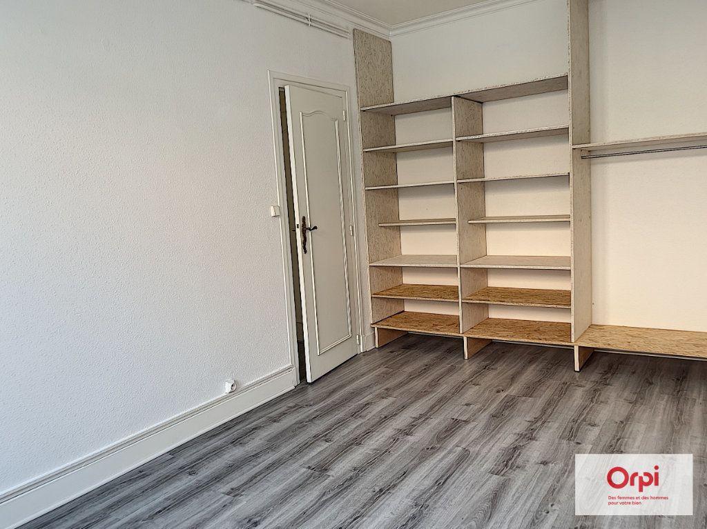 Appartement à louer 3 75m2 à Commentry vignette-5