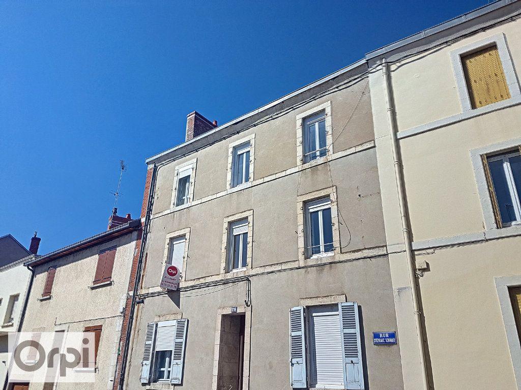 Appartement à louer 1 29.4m2 à Montluçon vignette-7