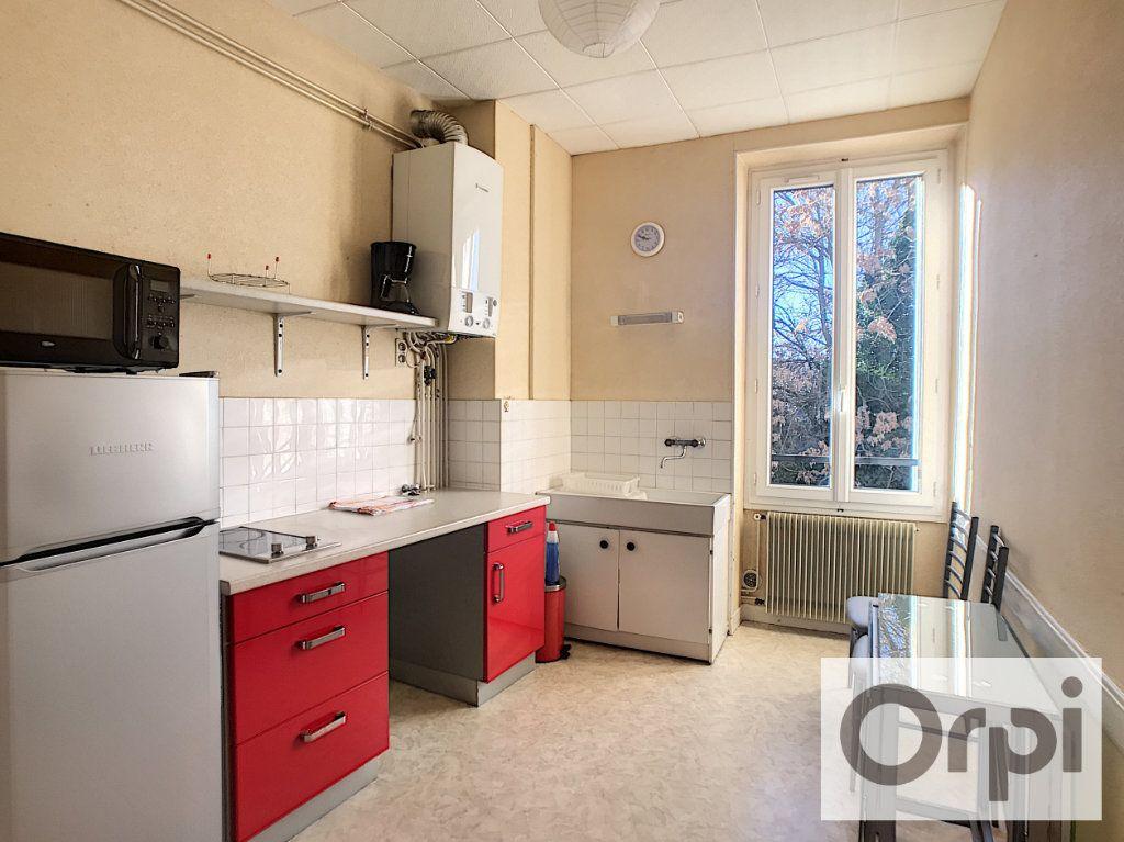 Appartement à louer 1 28.82m2 à Montluçon vignette-4