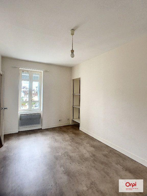 Appartement à louer 1 31.4m2 à Montluçon vignette-1