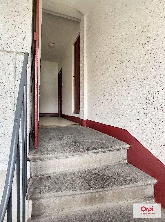 Appartement à louer 1 31.4m2 à Montluçon vignette-5