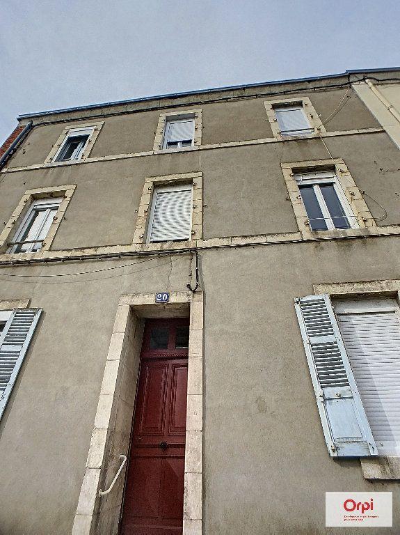 Appartement à louer 1 31.4m2 à Montluçon vignette-6
