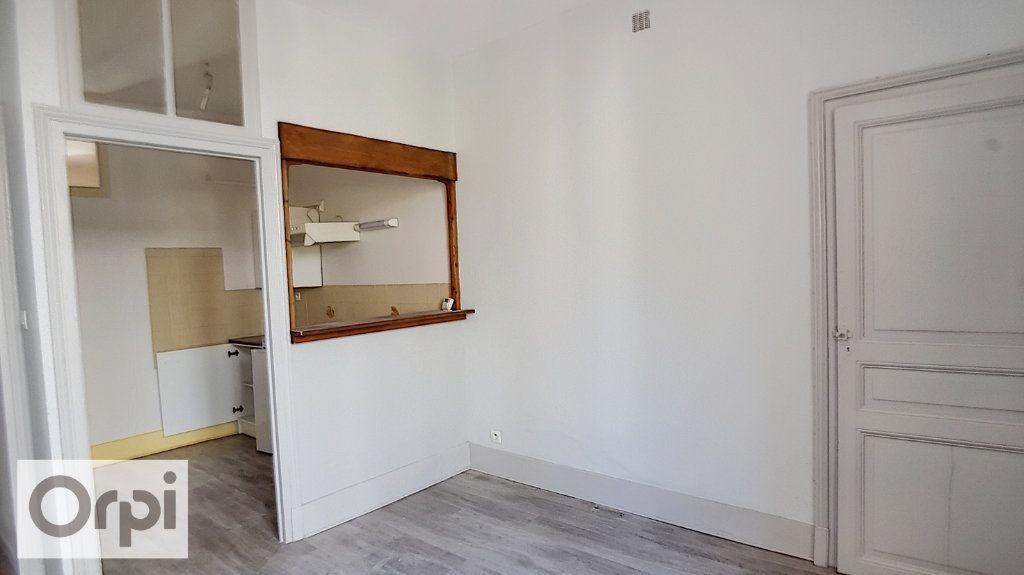 Appartement à louer 2 38.5m2 à Montluçon vignette-1