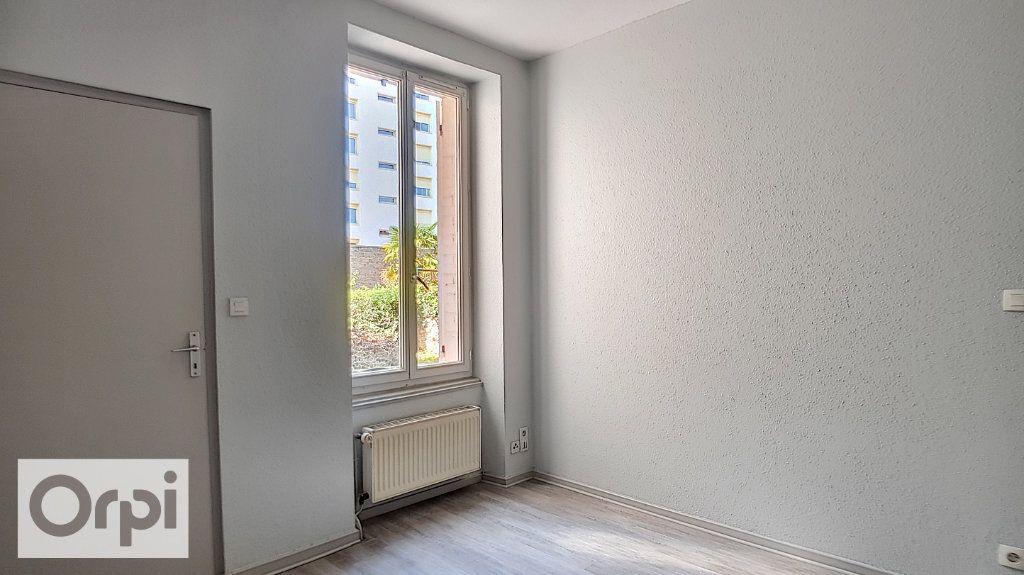 Appartement à louer 2 38.5m2 à Montluçon vignette-4