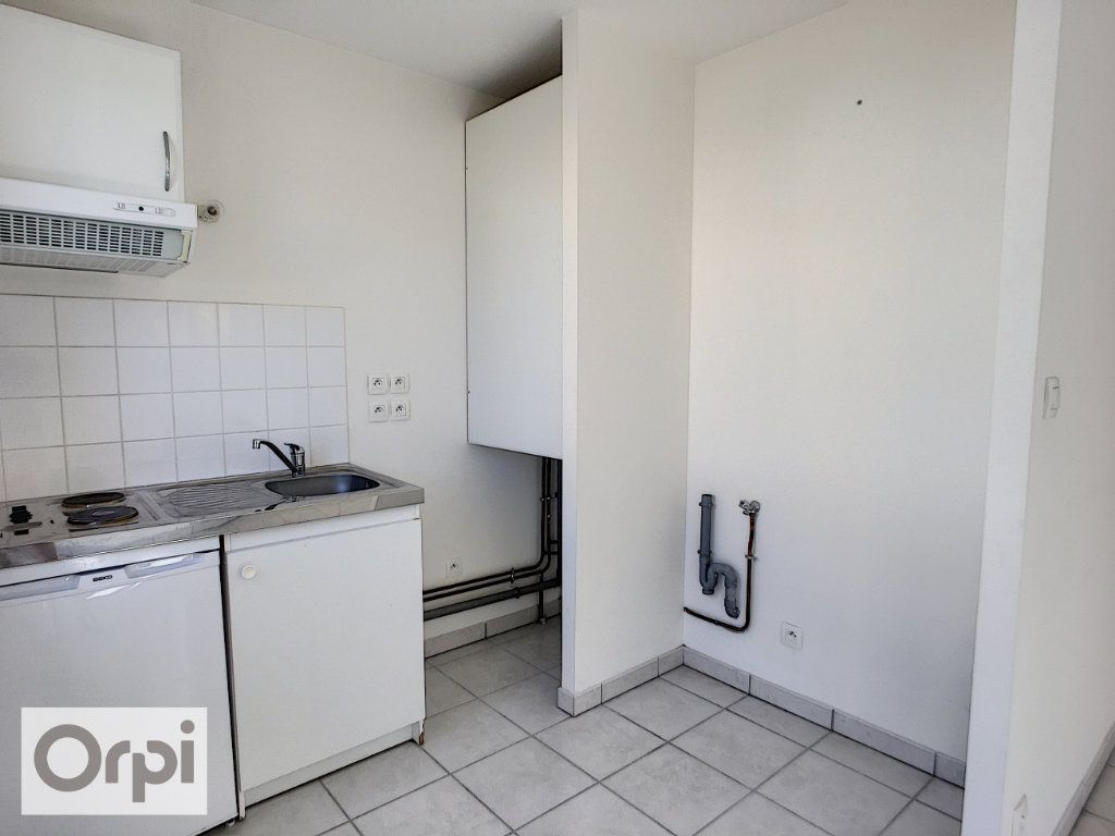Appartement à louer 2 36.68m2 à Montluçon vignette-1