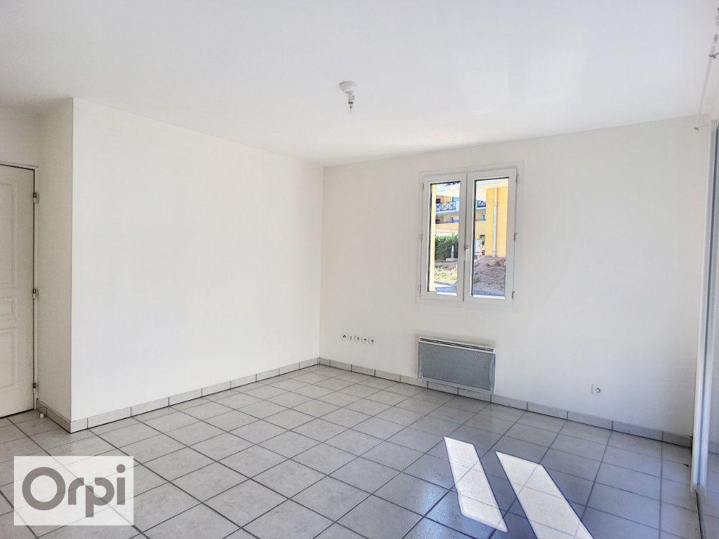 Appartement à louer 2 36.68m2 à Montluçon vignette-2