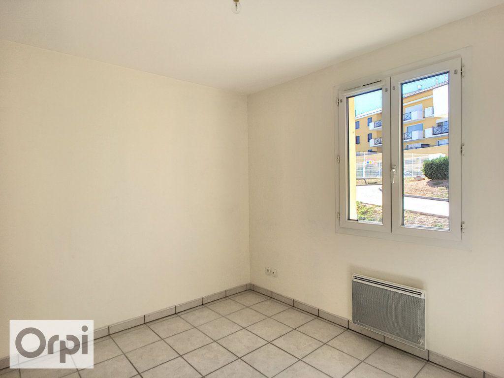 Appartement à louer 2 36.68m2 à Montluçon vignette-3