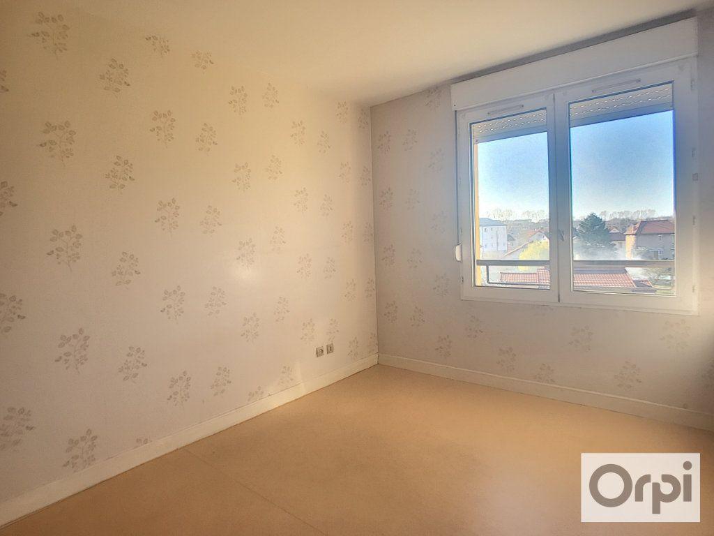 Appartement à louer 2 39.7m2 à Montluçon vignette-6