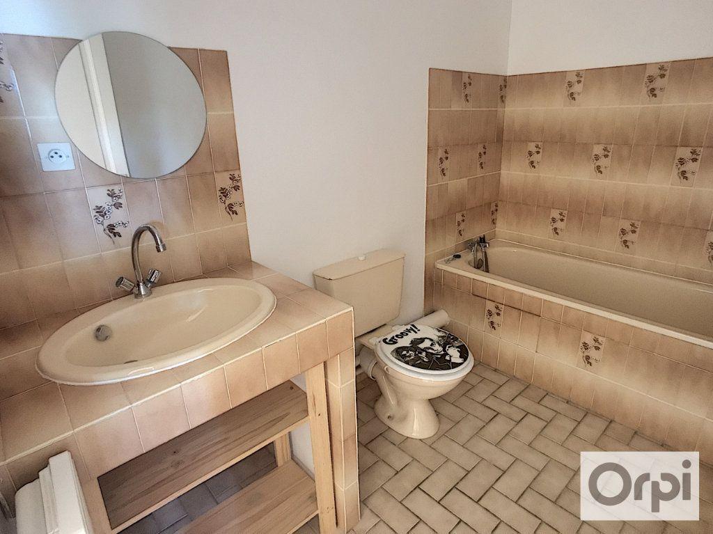Appartement à louer 2 39.7m2 à Montluçon vignette-7