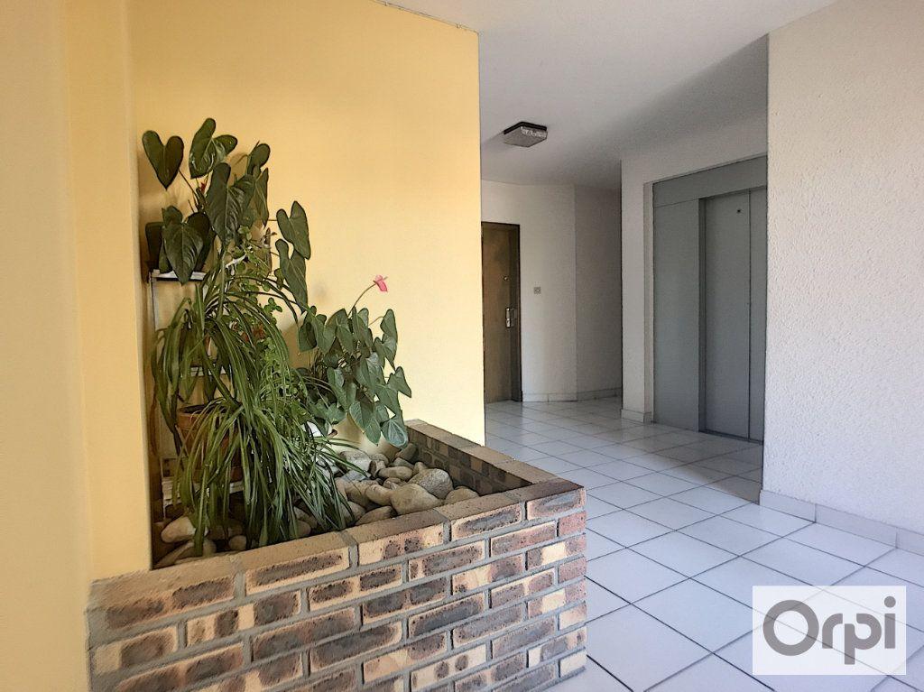 Appartement à louer 2 39.7m2 à Montluçon vignette-9