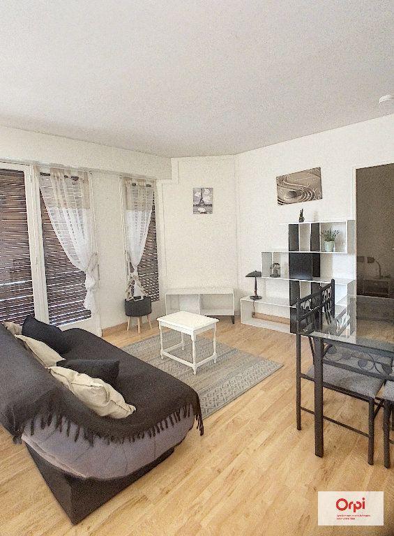 Appartement à louer 2 37.95m2 à Montluçon vignette-1