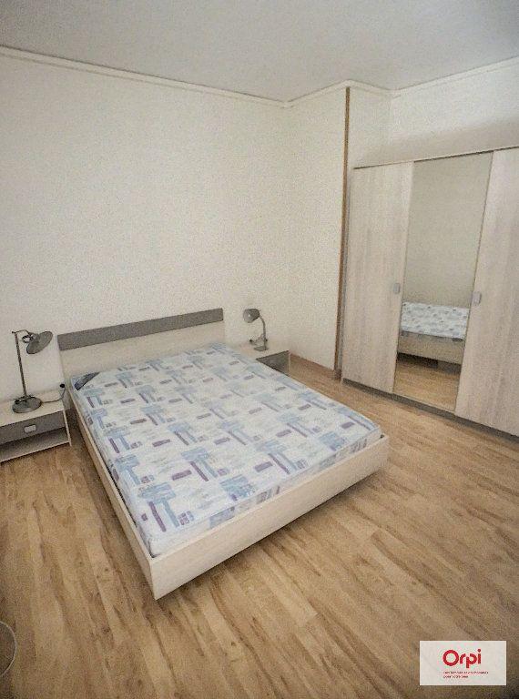 Appartement à louer 2 37.95m2 à Montluçon vignette-3