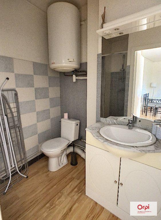 Appartement à louer 2 37.95m2 à Montluçon vignette-4