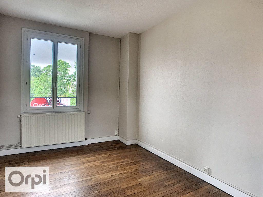 Appartement à louer 2 36.82m2 à Montluçon vignette-2
