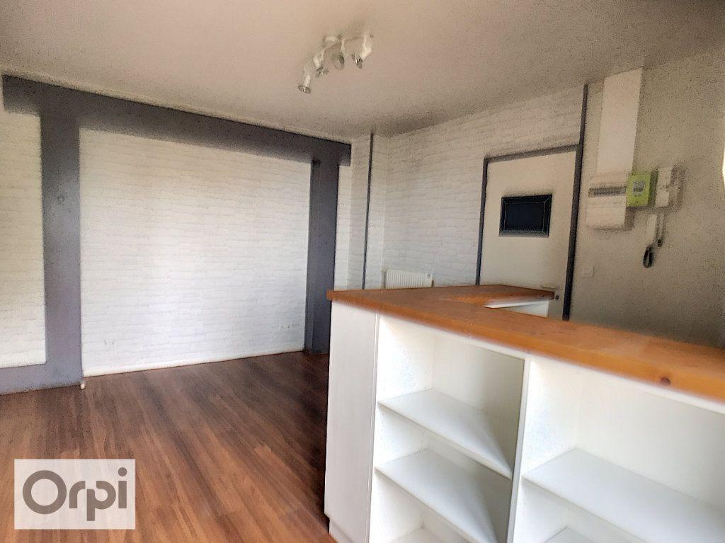 Appartement à louer 2 43.05m2 à Montluçon vignette-1