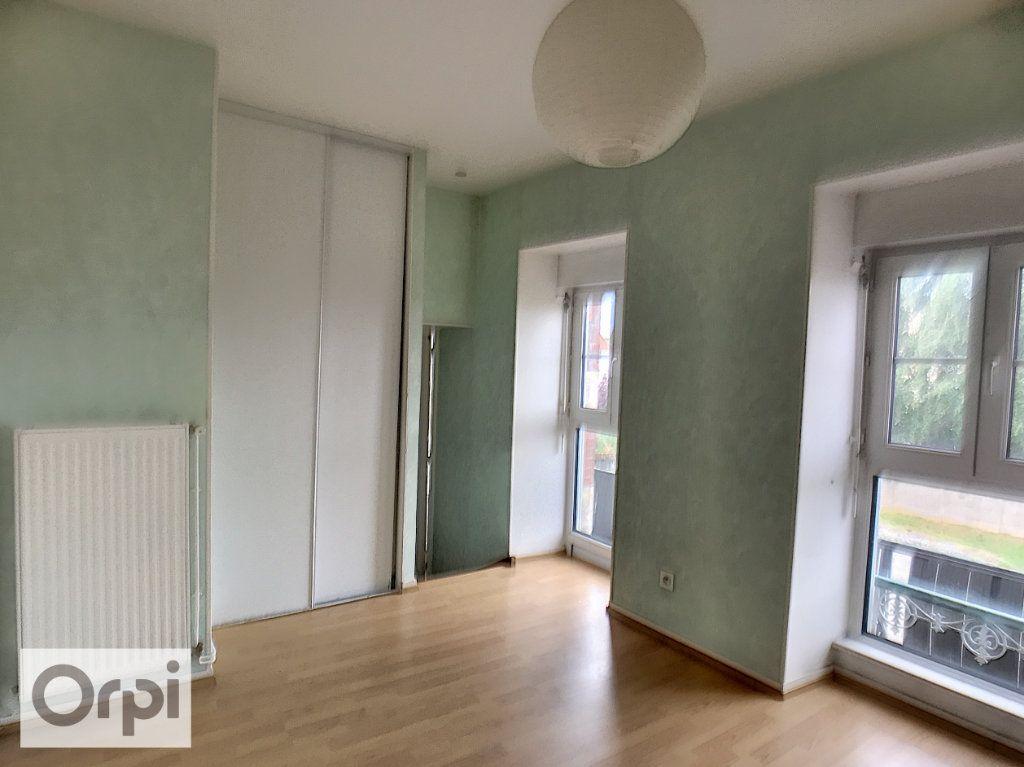 Appartement à louer 2 43.05m2 à Montluçon vignette-4