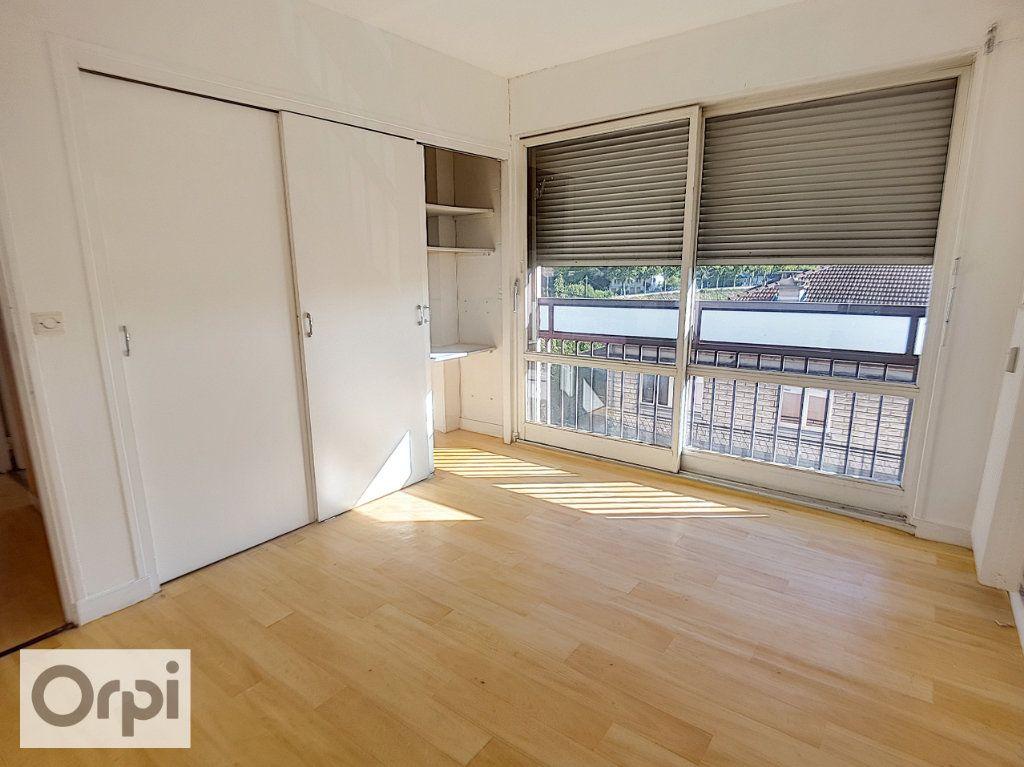 Appartement à louer 2 43.26m2 à Montluçon vignette-1