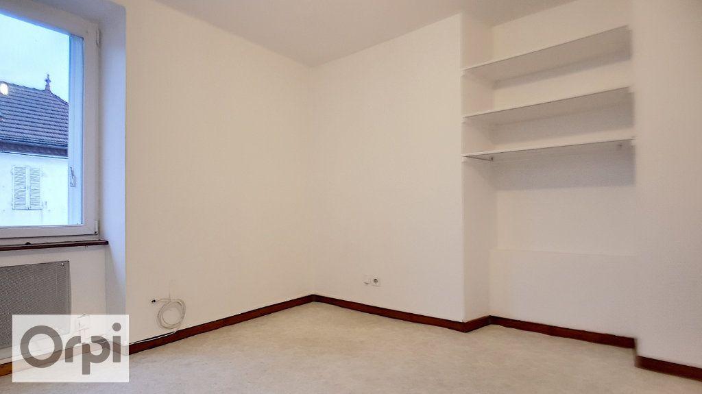 Appartement à louer 2 44m2 à Montmarault vignette-5