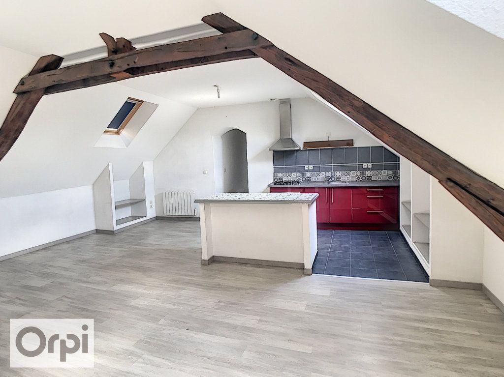 Appartement à louer 2 80m2 à Montluçon vignette-1