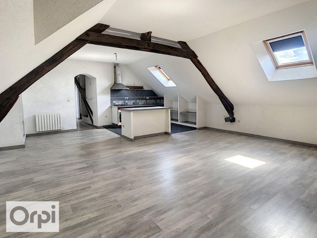 Appartement à louer 2 80m2 à Montluçon vignette-2