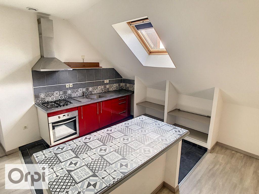 Appartement à louer 2 80m2 à Montluçon vignette-3