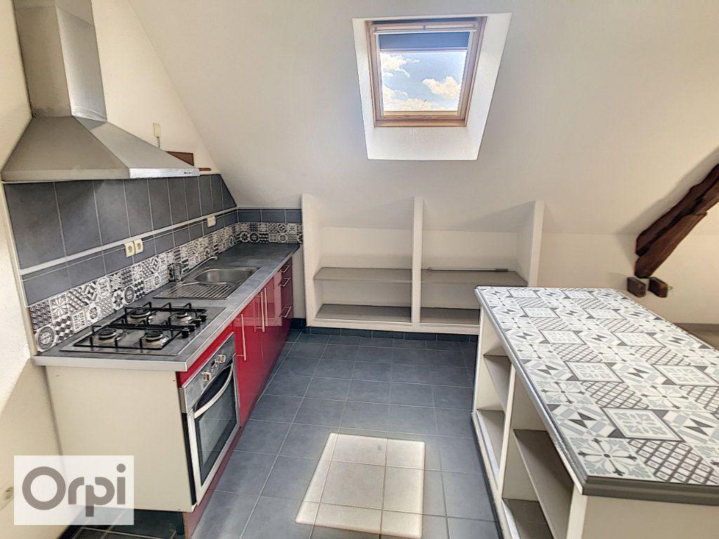 Appartement à louer 2 80m2 à Montluçon vignette-4