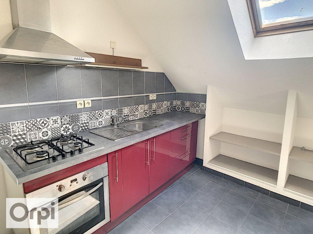 Appartement à louer 2 80m2 à Montluçon vignette-5