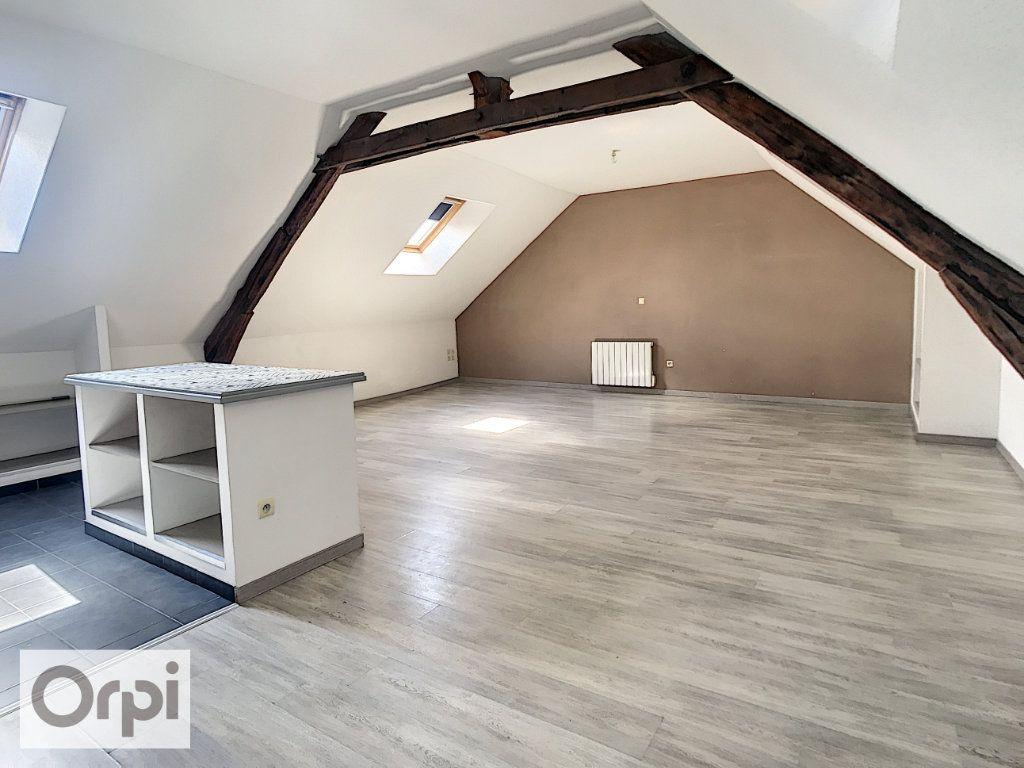 Appartement à louer 2 80m2 à Montluçon vignette-6