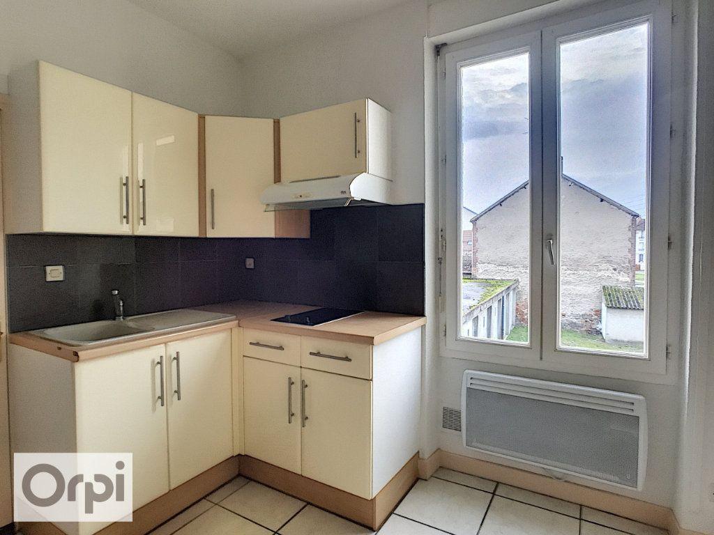 Appartement à louer 2 40.68m2 à Montluçon vignette-4