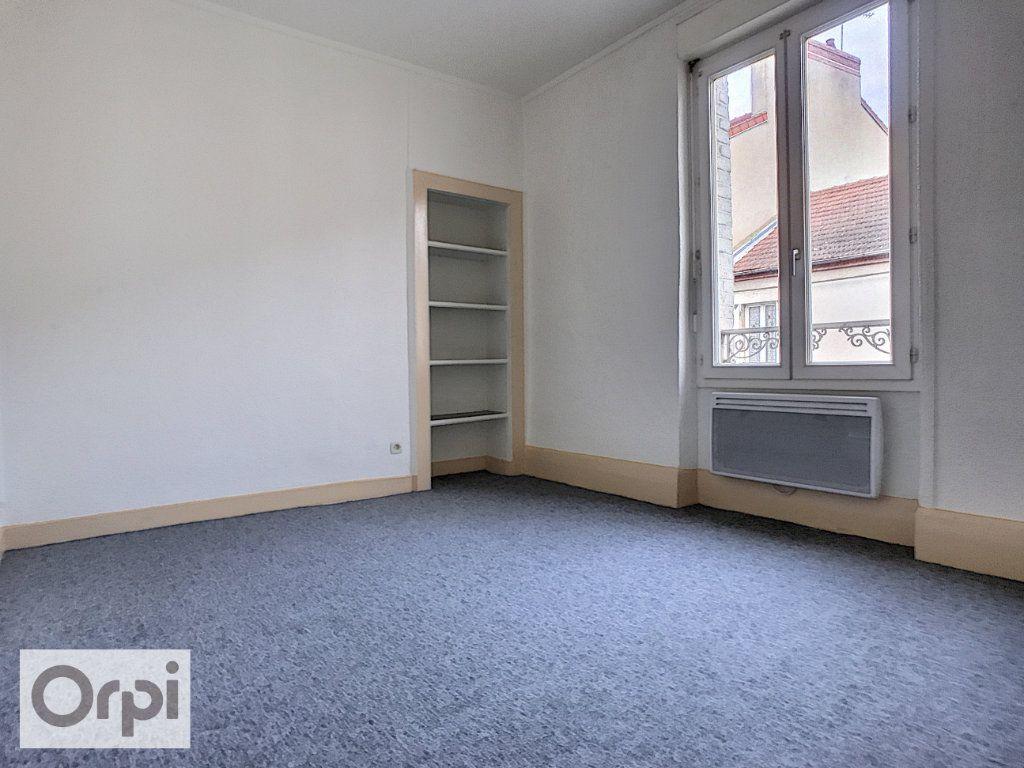 Appartement à louer 2 40.68m2 à Montluçon vignette-5