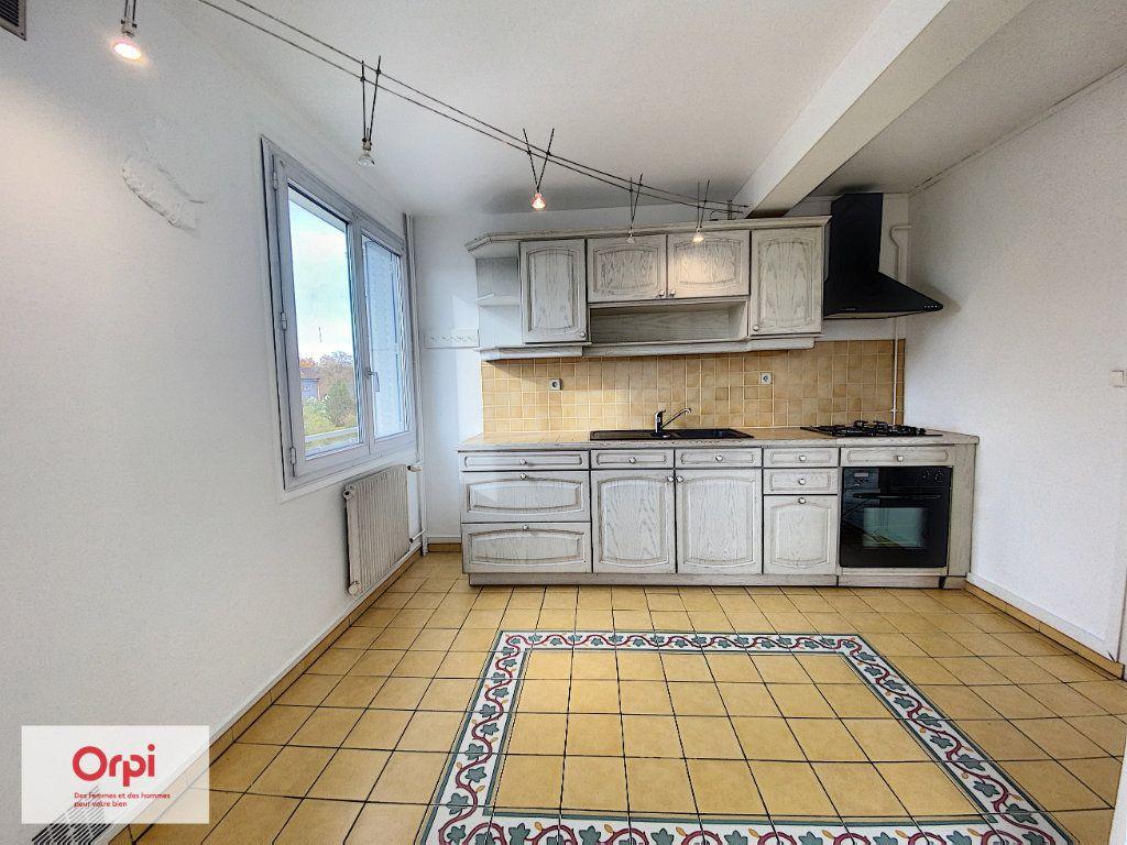 Appartement à louer 2 45.7m2 à Montluçon vignette-2