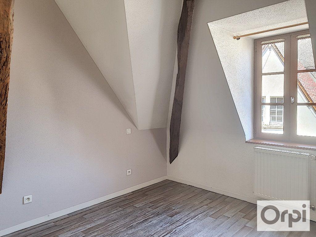 Appartement à louer 4 90m2 à Montluçon vignette-4