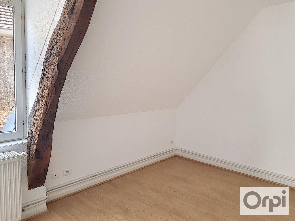 Appartement à louer 4 90m2 à Montluçon vignette-6