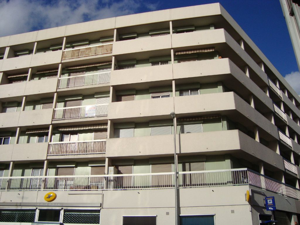 Appartement à louer 2 53.09m2 à Montluçon vignette-1