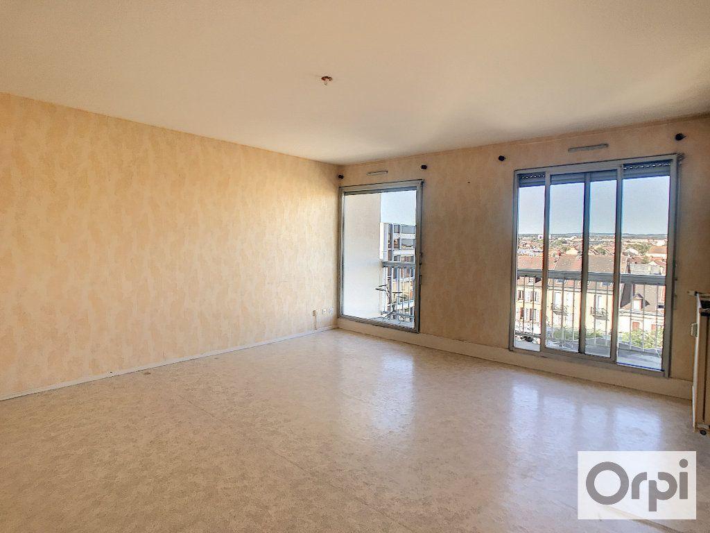 Appartement à louer 2 53.09m2 à Montluçon vignette-2
