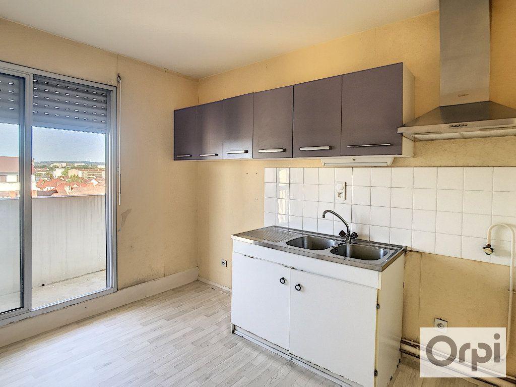 Appartement à louer 2 53.09m2 à Montluçon vignette-4