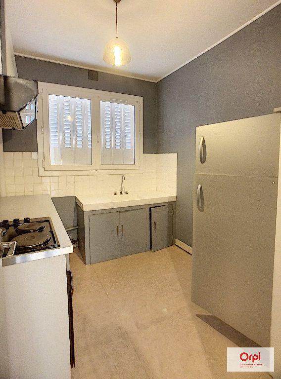 Appartement à louer 1 40.06m2 à Montluçon vignette-1
