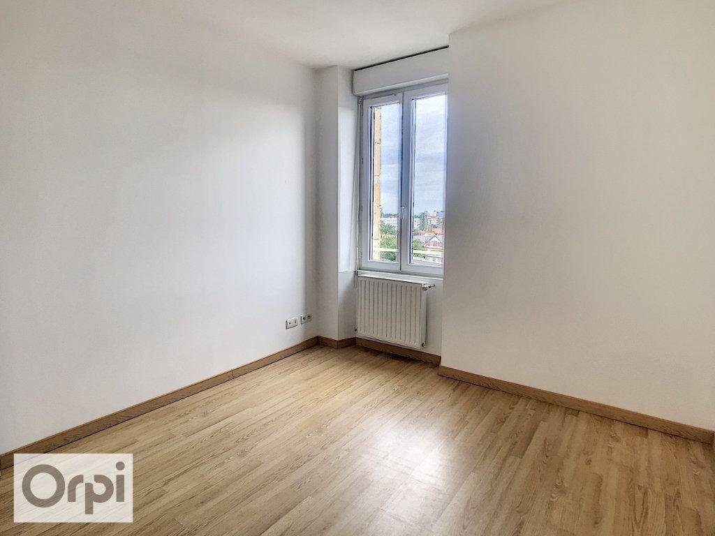 Appartement à louer 3 58m2 à Commentry vignette-5