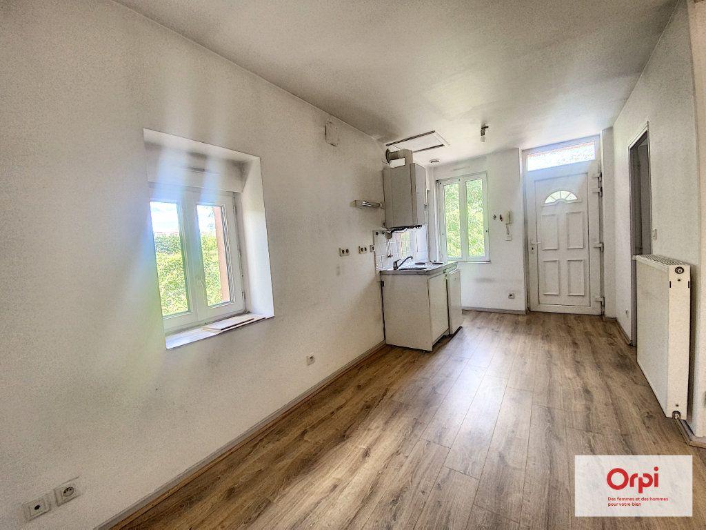 Appartement à louer 2 35m2 à Montluçon vignette-2