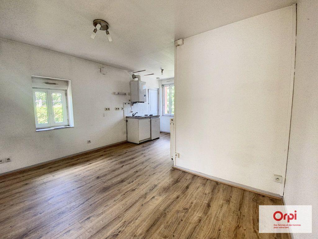 Appartement à louer 2 35m2 à Montluçon vignette-3