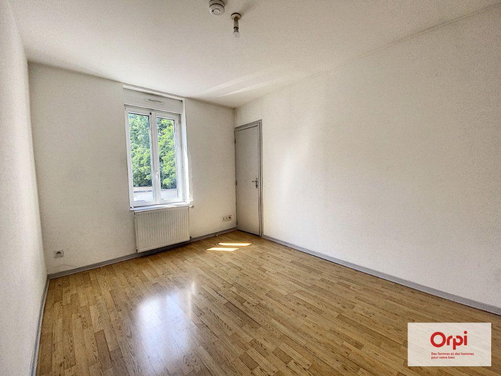Appartement à louer 2 35m2 à Montluçon vignette-6