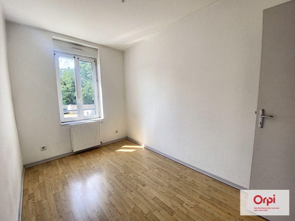 Appartement à louer 2 35m2 à Montluçon vignette-8